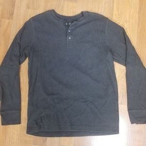 NorthCrest Men's Large Henley